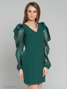 Платья Satin