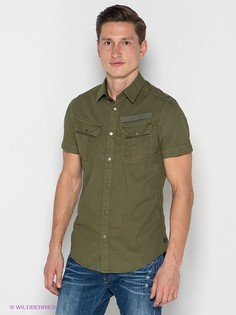 Рубашки G-STAR RAW