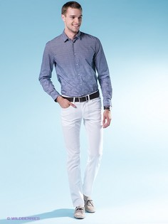Рубашки 18CRR81 CERRUTI