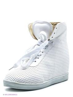 Ботинки Friis