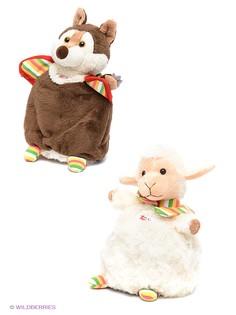 Мягкие игрушки TRUDI