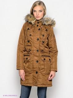 Куртки GARCIA