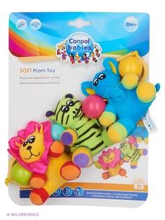 Погремушки Canpol babies