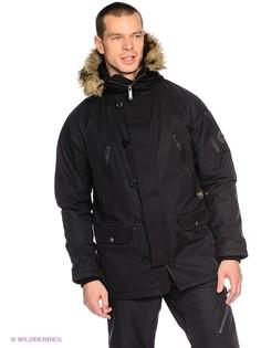 Куртки Burton