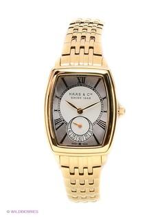 Часы HAAS & Cie