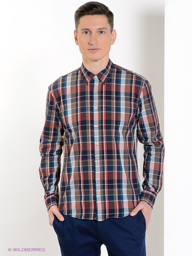 Рубашки MC NEAL