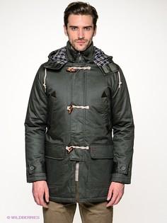Куртки MERC