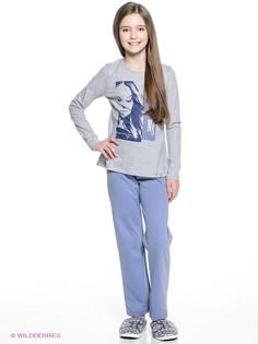 Пижамы Sanetta