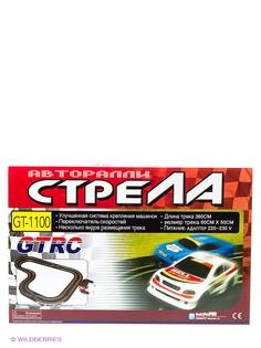 Интерактивные игрушки Racing PRO