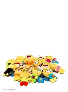 Мягкие игрушки MAXITOYS