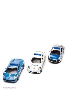 Машинки SIKU