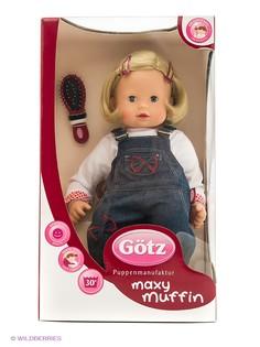 Куклы и аксессуары GOTZ