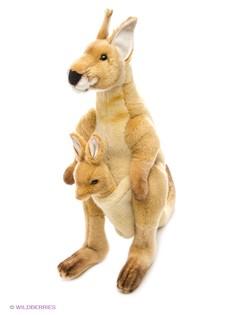 Мягкие игрушки Hansa