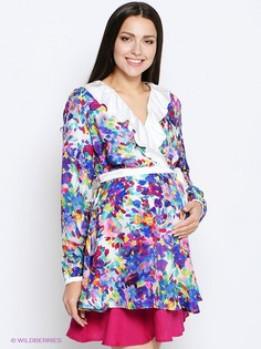 Блузки MammySize