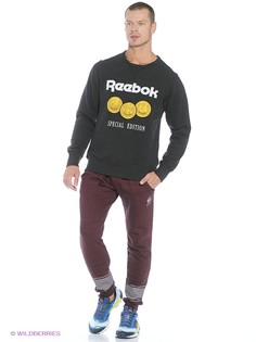 Джемперы Reebok