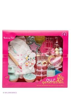 Развивающие игрушки OG Dolls