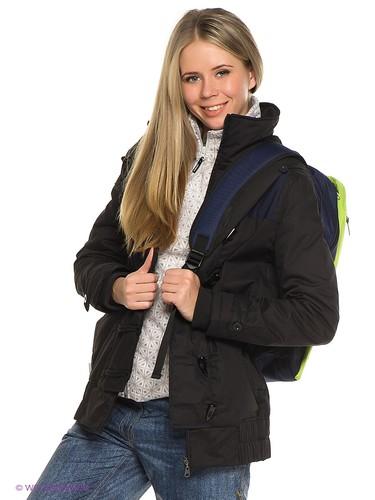Куртки Element