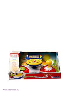 Интерактивные игрушки Clementoni Belbebe