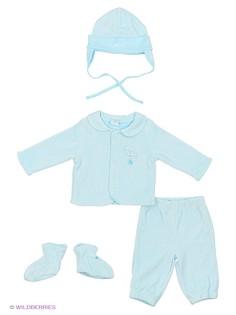 Комплекты одежды Crockid