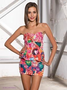 Платья IRON FIST