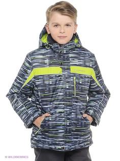 Куртки КАЛIНКА