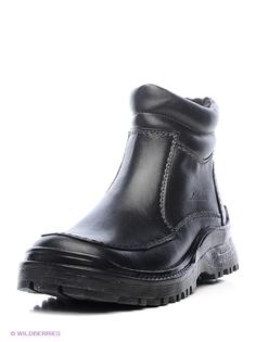 Ботинки San Marko