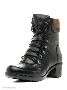 Ботинки Atiker