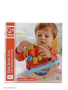 Развивающие игрушки HAPE