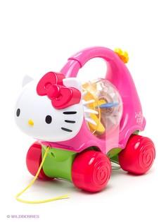 Каталки Hello Kitty