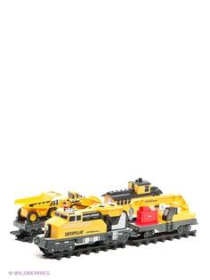 Железные дороги TOYSTATE