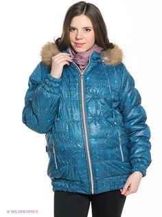 Куртки EUROMAMA