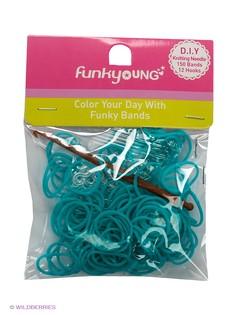 Наборы для вышивания Funky Fish