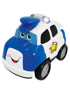 Радиоуправляемые игрушки Kiddieland