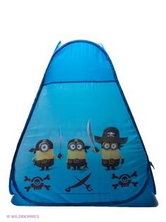 Палатки Миньоны