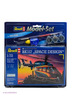 Игровые наборы Revell