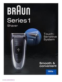 Бритвы электрические Braun