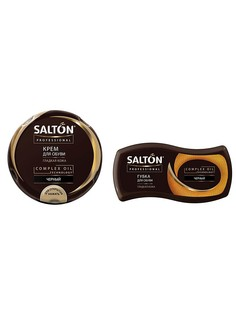 Кремы для обуви Salton