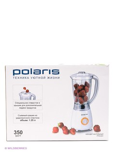 Блендеры Polaris