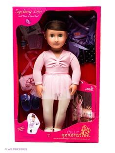 Куклы и аксессуары OG Dolls