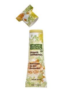 Дезодоранты Organic Essence