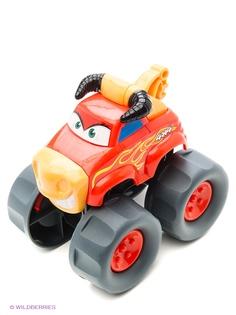 Машинки PlayGo