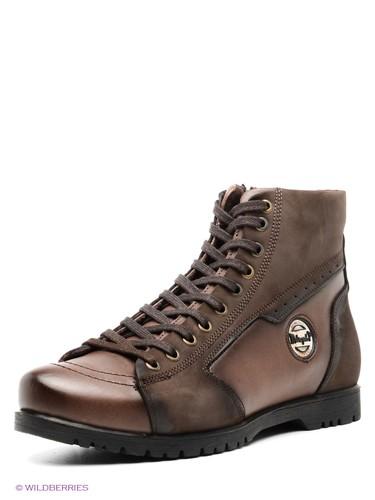 Ботинки METROPOLPOLIS