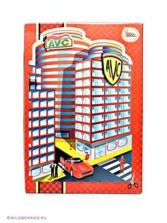 Игровые наборы AVC