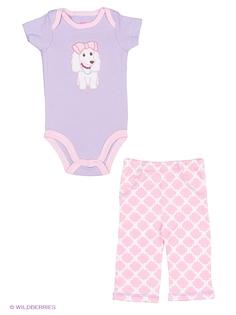 Комплекты одежды Hudson Baby