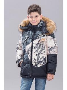 Куртки Bilemi