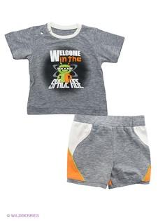 Комплекты одежды FIM