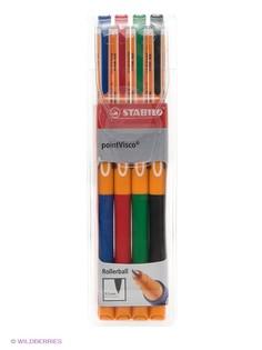 Ручки Stabilo
