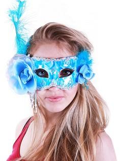 Карнавальные маски Magic Home