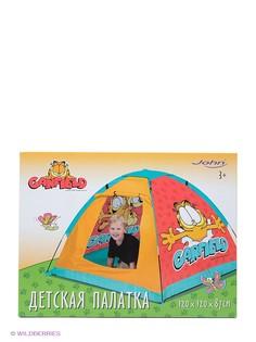 Палатки John