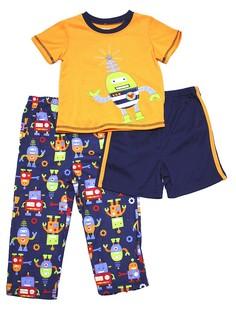 Домашние костюмы Little Me